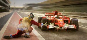 Ilyen sportautókat lehet kipróbálni egy élményvezetés kuponnal
