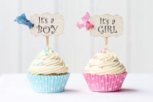 Ajándékok kismamáknak