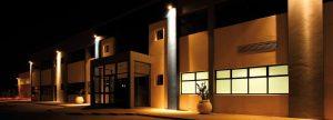 Az ipari LED reflektor nem igényel karbantartást