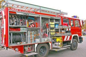 Tűzoltó készülék hitelesítés