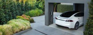 Elektromos autó töltés otthon