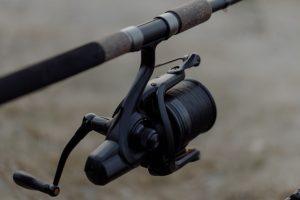 horgász orsó